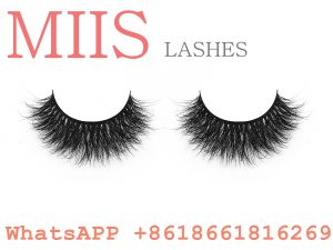 silk 3d lashes manufacturer