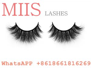 private label 3d mink lashes factory