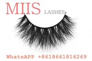 best color mink fur lashes
