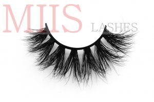 semi permanent false eyelashes