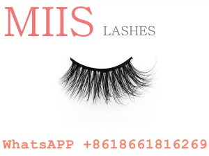 china color false 3d eyelash