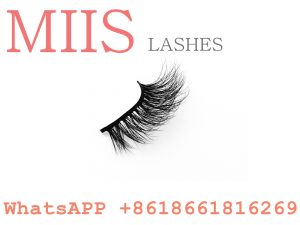 mink 3d lashes manufacturer