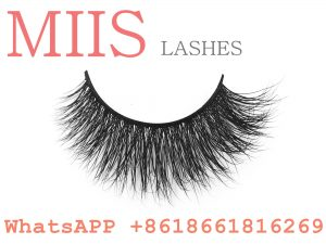 own brand eyelashes private label